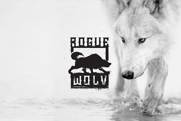 Rogue Wolv